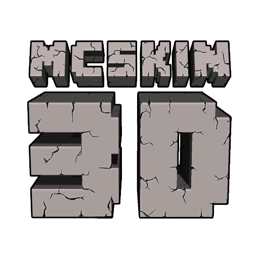 3d skins for minecraft pe download