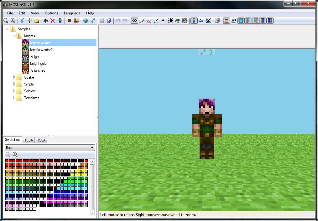 Create Your Own Minecraft Skins Online Minecraft Skins